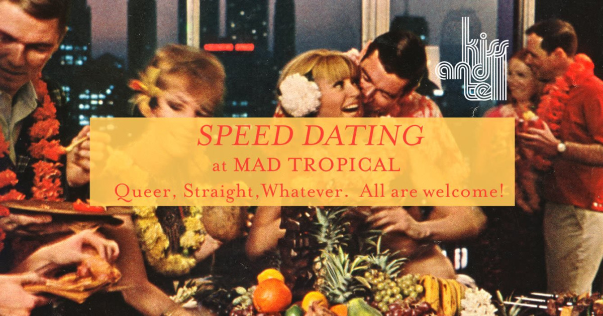 best rated speed dating nyc