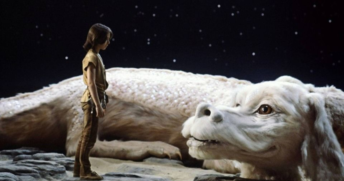 Image result for neverending story