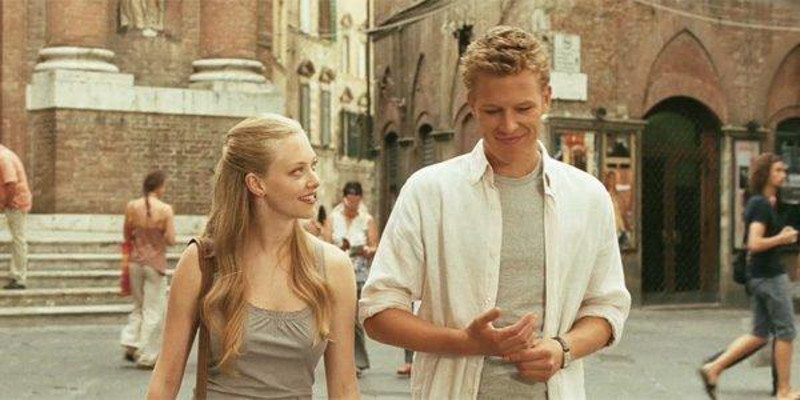 Wine-In Movie Night - Letters to Juliet in Excelsior Springs at