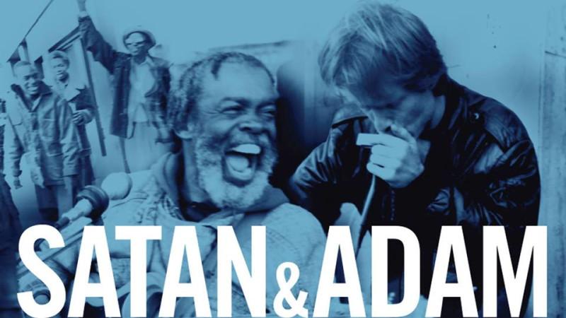 Satan & Adam w/ Director Q&A in San Francisco at Roxie Theater