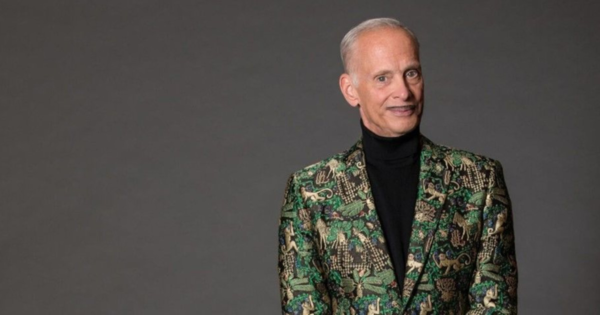 online contests, sweepstakes and giveaways - A John Waters Christmas at Thalia Hall