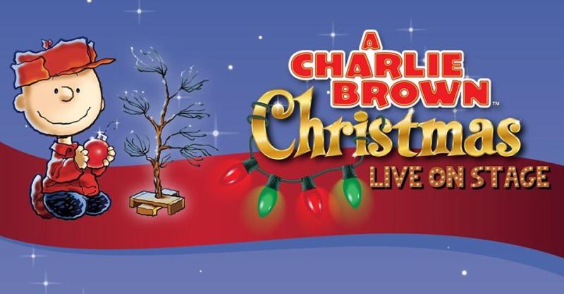 A Charlie Brown Christmas Play.Charlie Brown Christmas Live In Burlington In Burlington Vt At