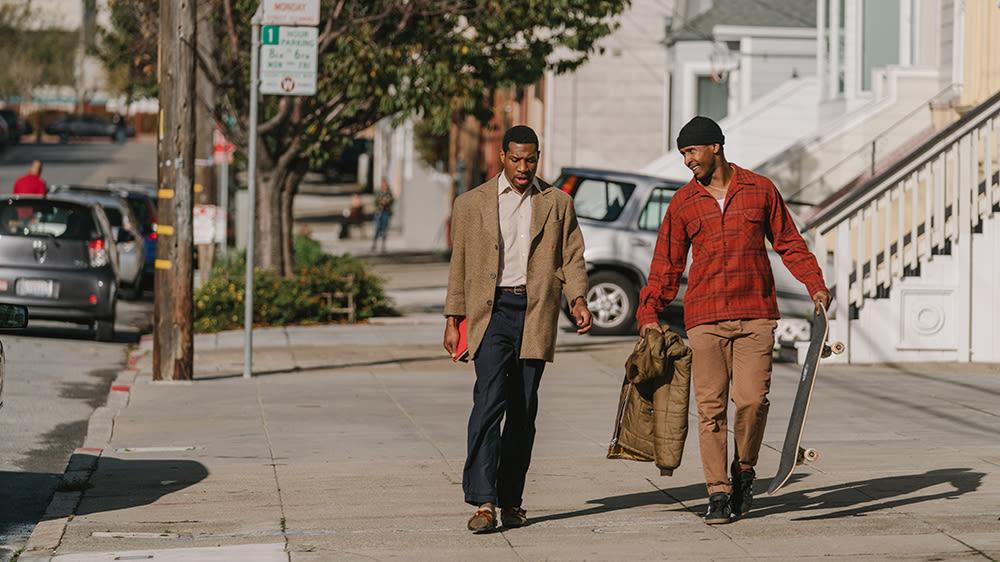 The Last Black Man in San Francisco Screening in Berkeley at