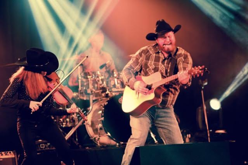 Garth Tribute Live at The Sound at Cypress Waters