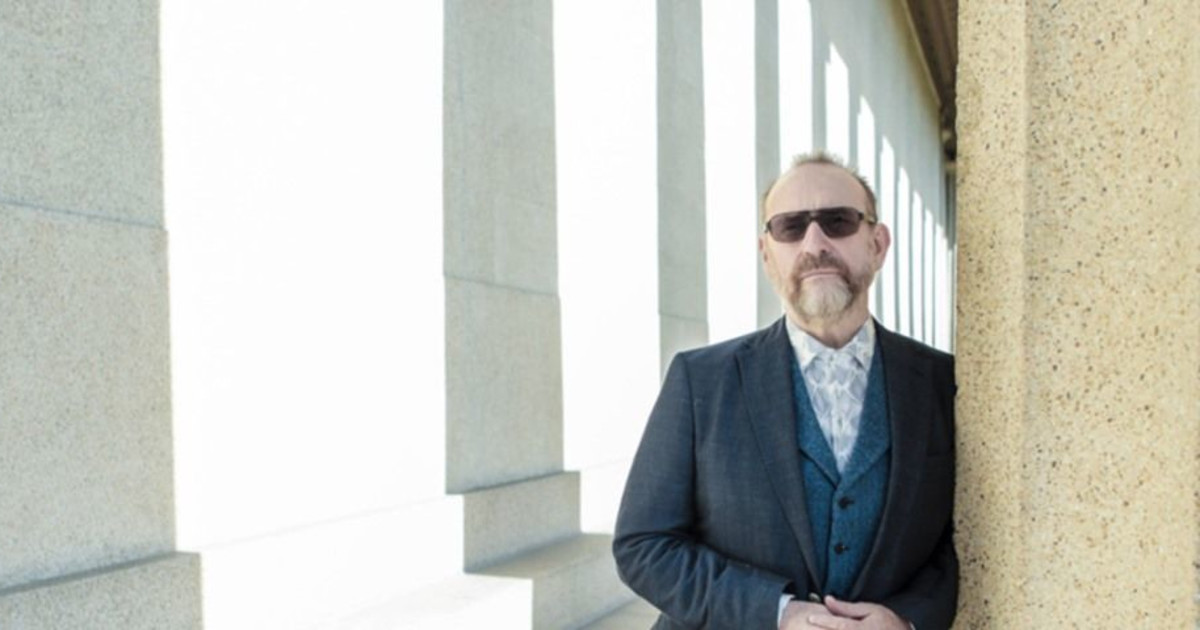 online contests, sweepstakes and giveaways - Colin Hay at Thalia Hall
