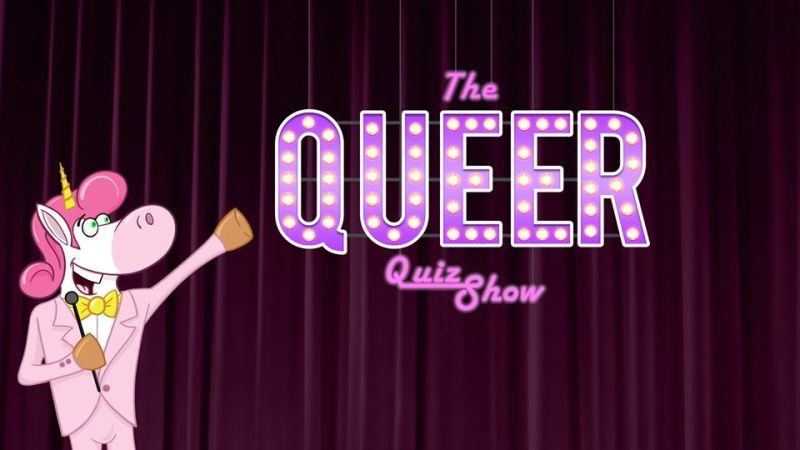 The Queer Quiz Show: Oh Schitt Edition in Austin at Sellers