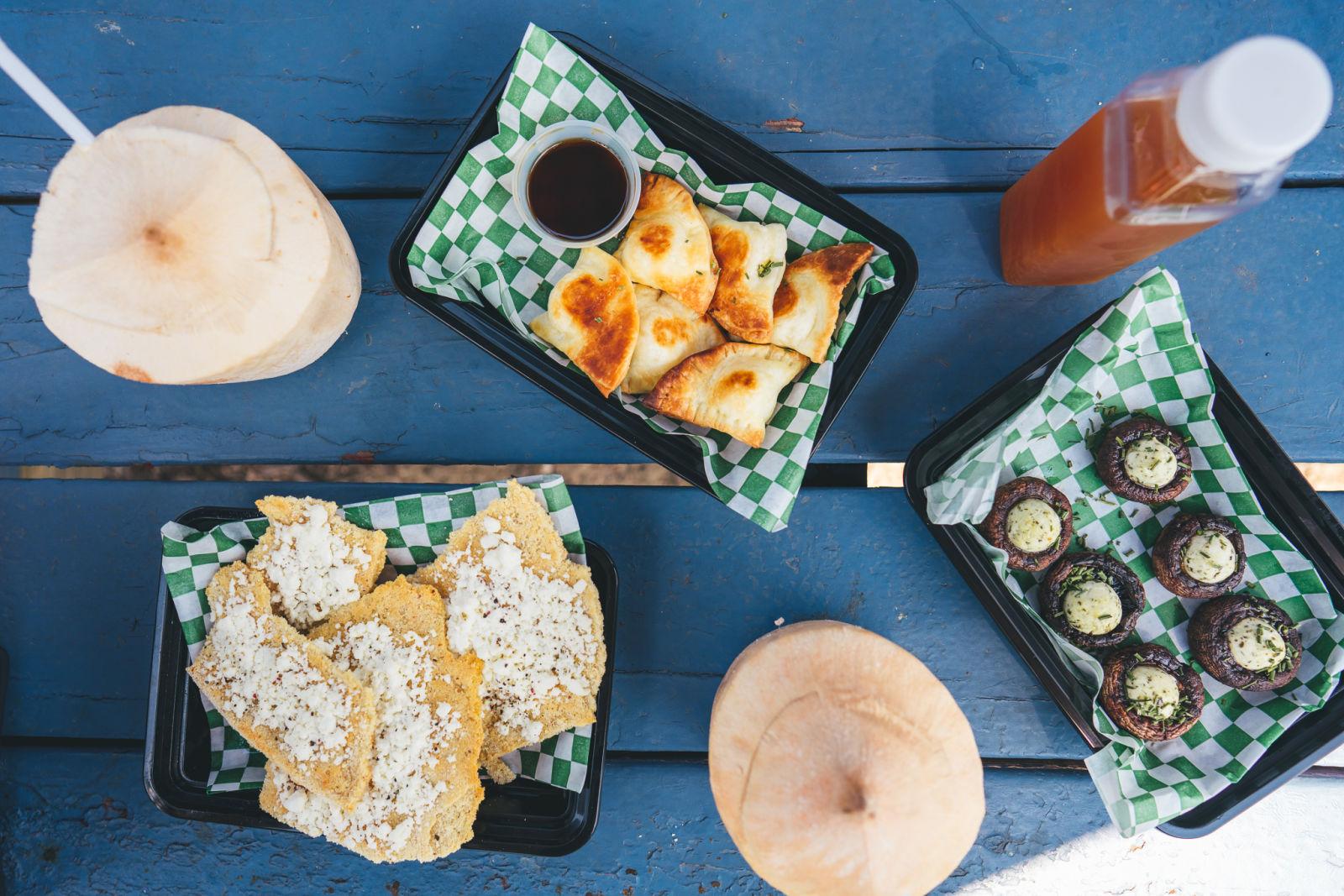 The Best New Restaurants In Austin