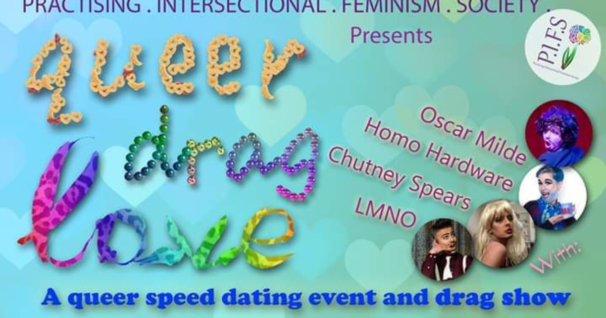 Speed dating victoria bc 2014
