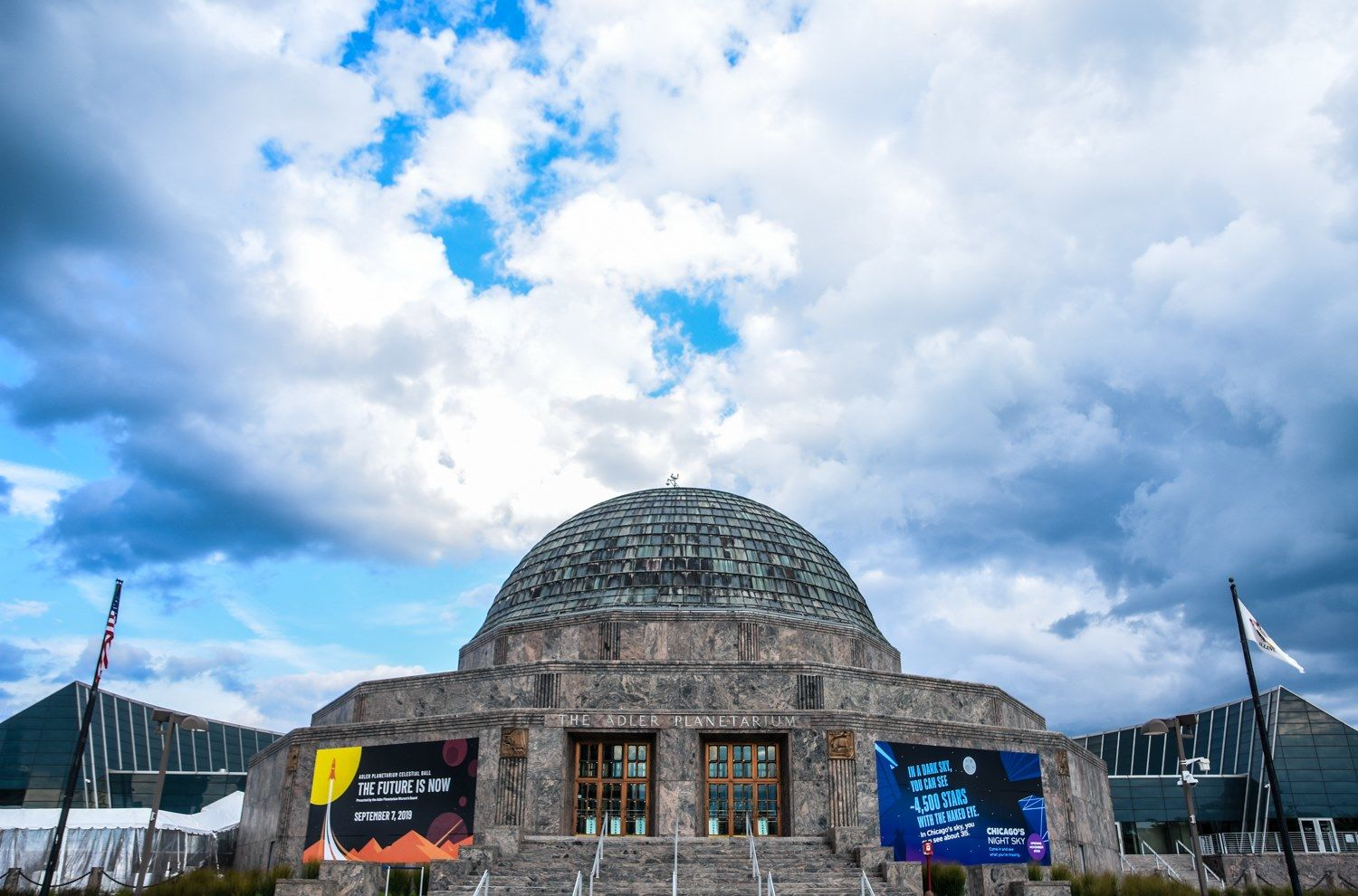 adler planetarium illinois resident free days february 14