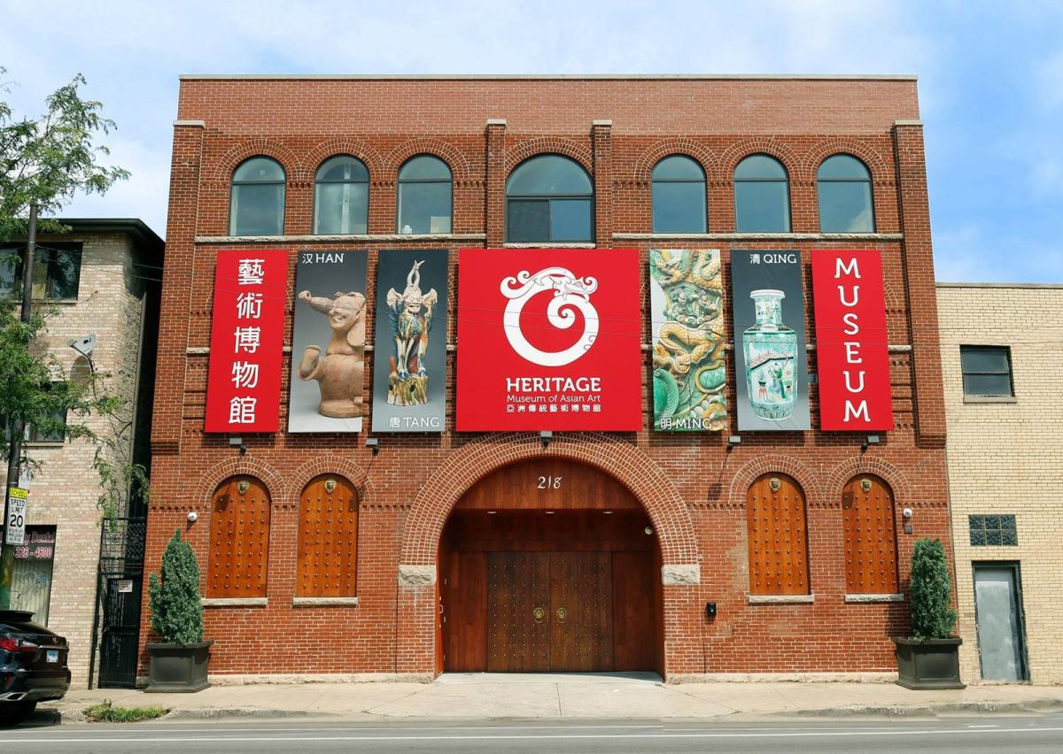 Chicago Free Museum Days In 2019