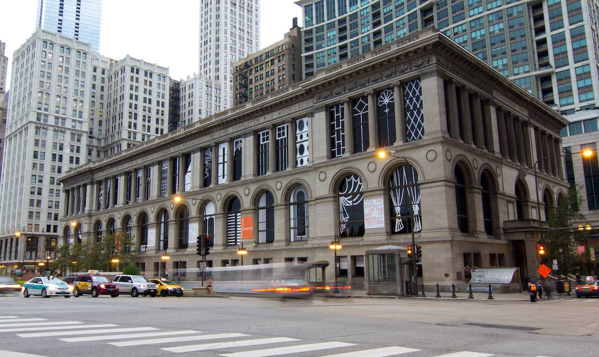 art institute of chicago free day march 28