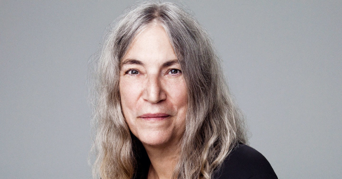 100 | Patti Smith: Year of the Monkey at Chicago Symphony Orchestra