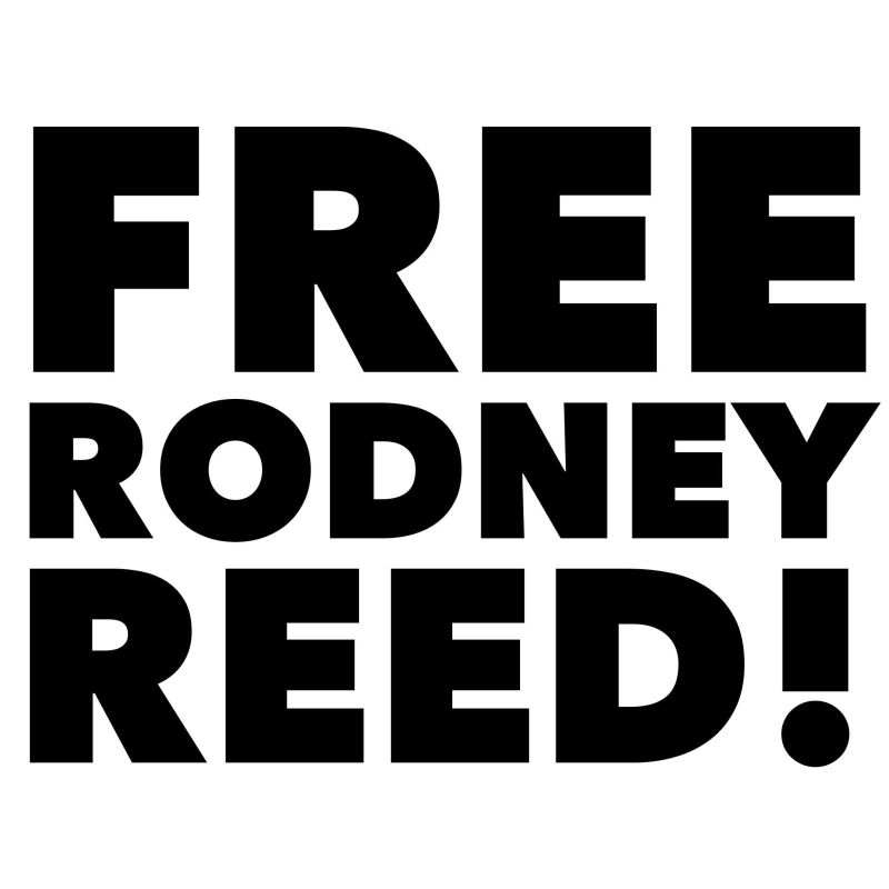 Free Rodney Reed Rally In Austin At Texas State Capitol