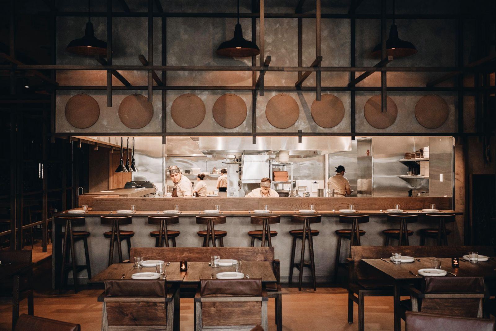 Best New Restaurants In Chicago