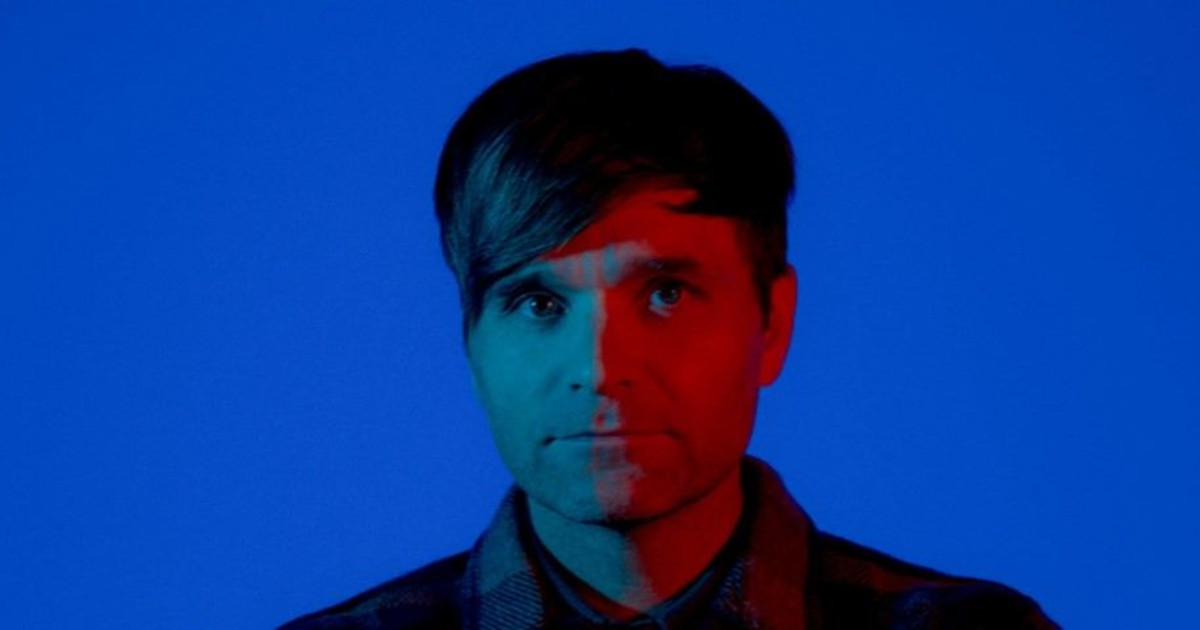 Benjamin Gibbard at Thalia Hall