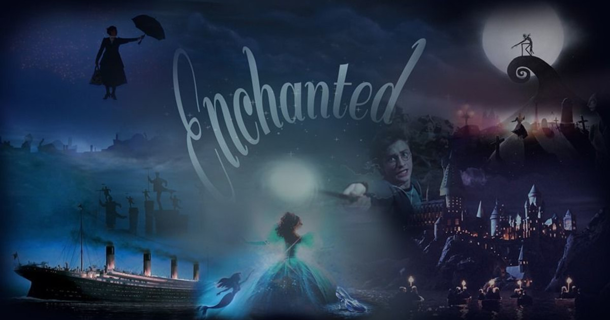 Enchanted Concert