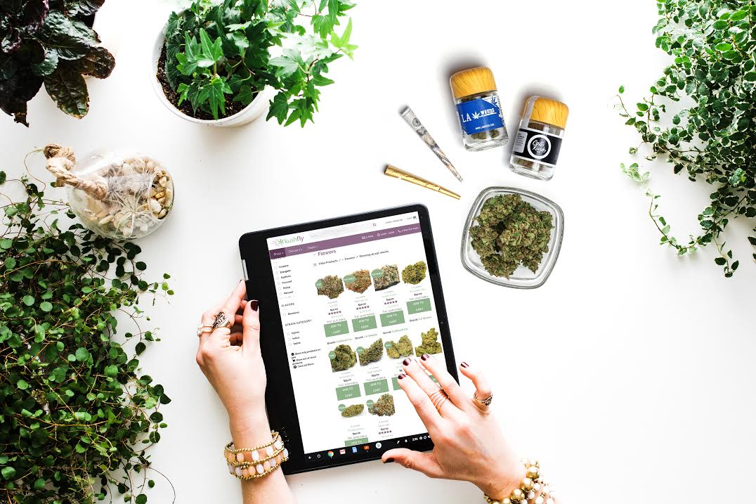 LA's Best Cannabis Delivery Services