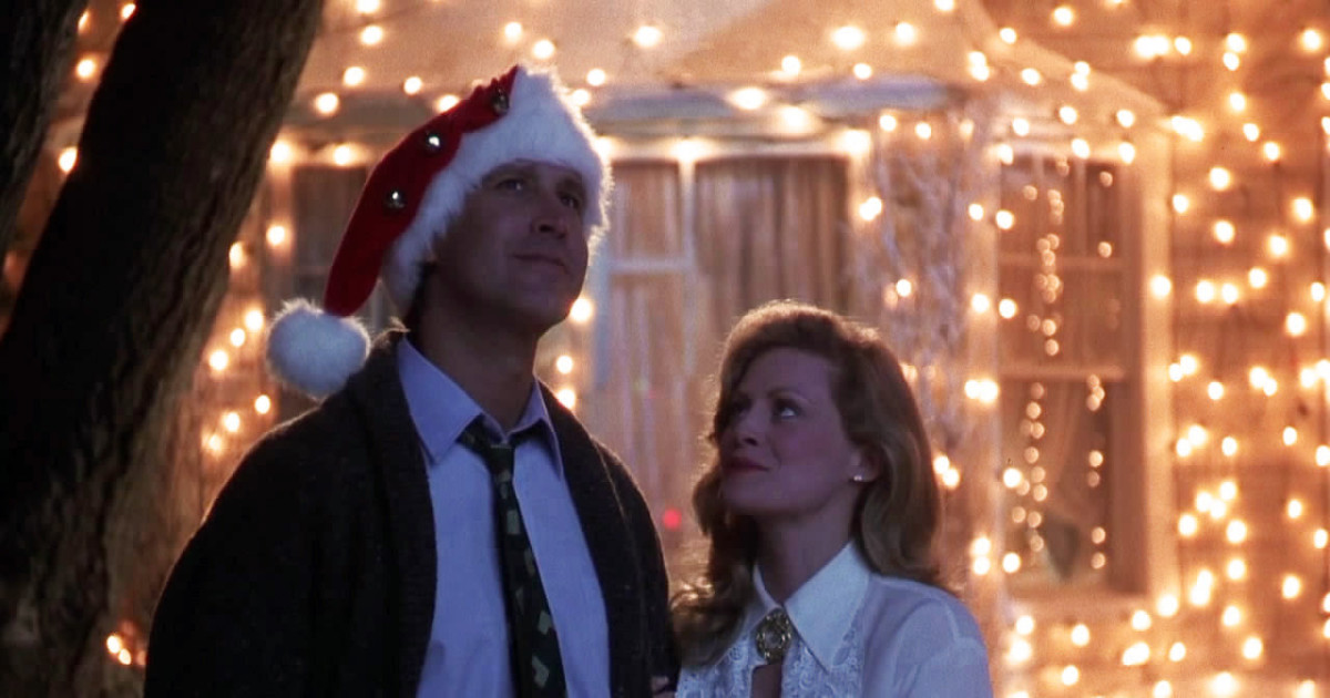 Clark Griswold Christmas Vacation.Festive Film Series National Lampoon S Christmas Vacation In