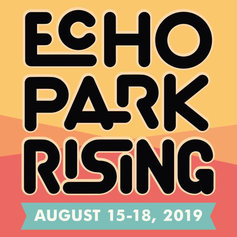 Echo Park Rising in Los Angeles at Echoplex