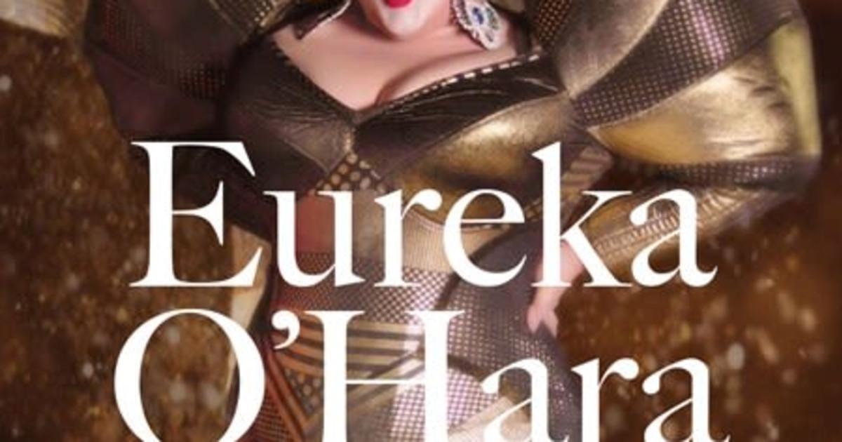 Mx. Show Starring Eureka O'hara & Beaux Banks!