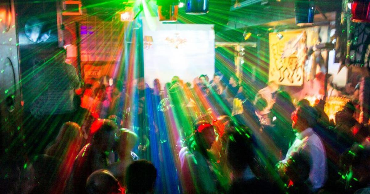 Chicago 5/10/20 Best of Berlin Dance Party