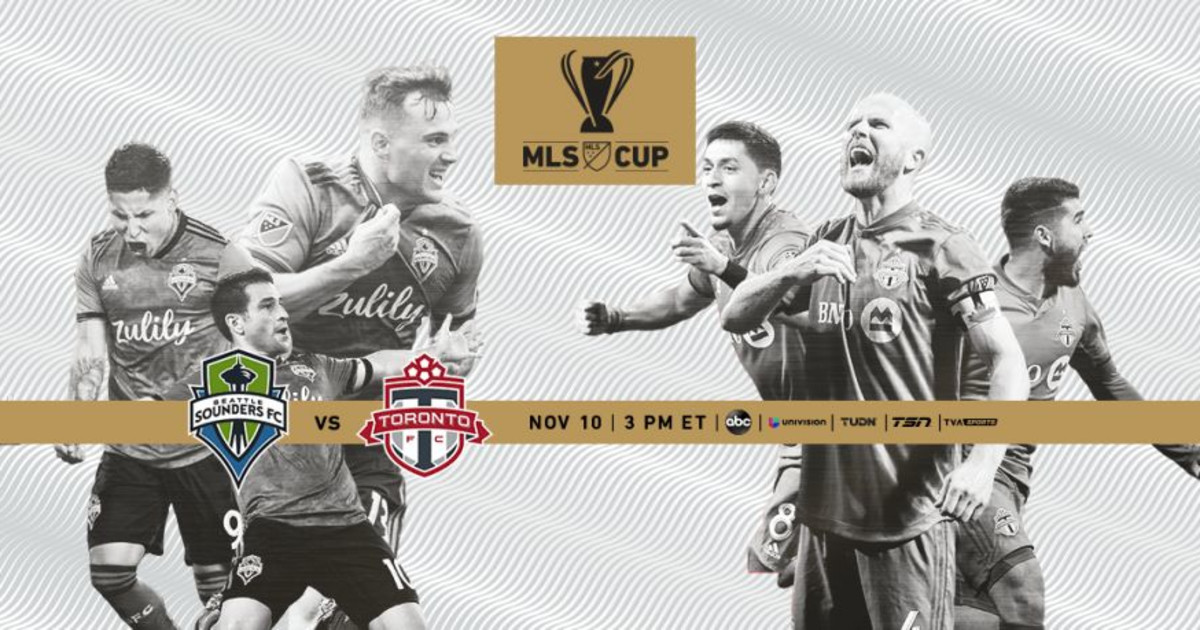 2019 MLS Cup Watch Party in Austin at The Brass Tap Domain