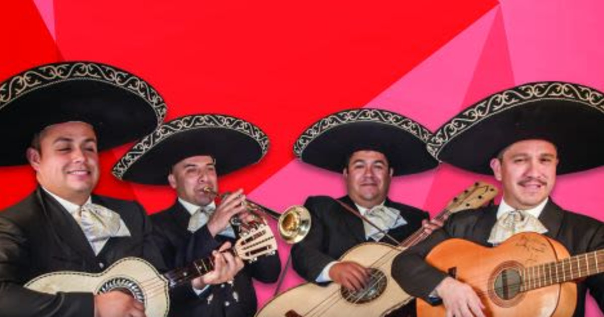 casino morongo mariachi mondays