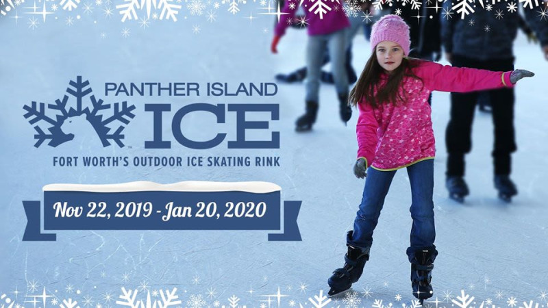 Image result for panther island ice