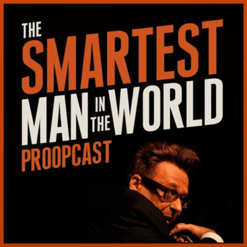 world smartest man 2020