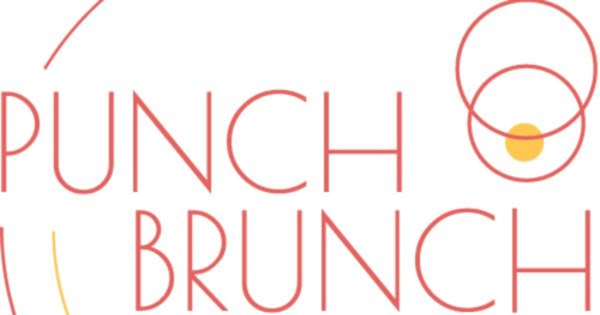 Punch Brunch