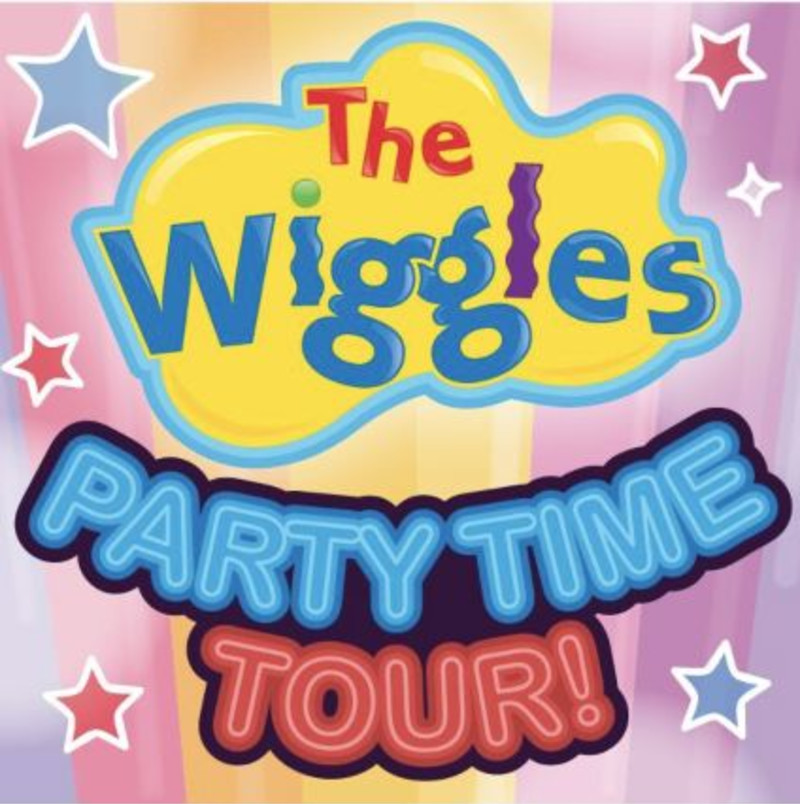 The Wiggles: Party Time Tour! in San Francisco at August Hall