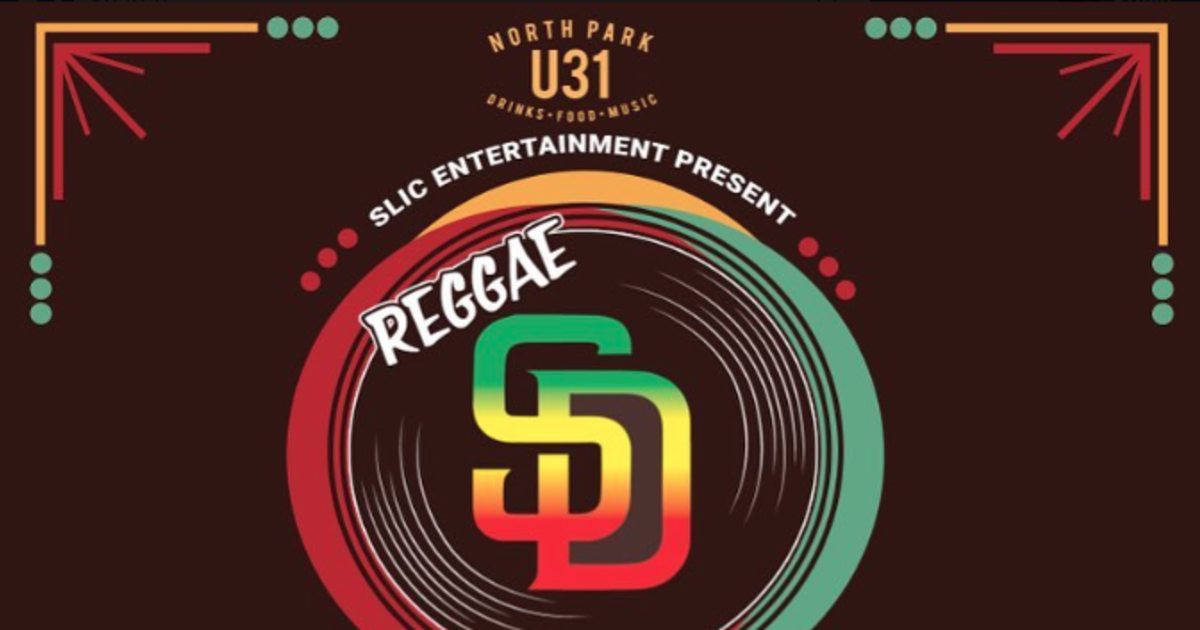 Live Reggae: Every Sunday Night