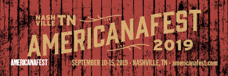 Americana Music Festival in Nashville at Various Locations