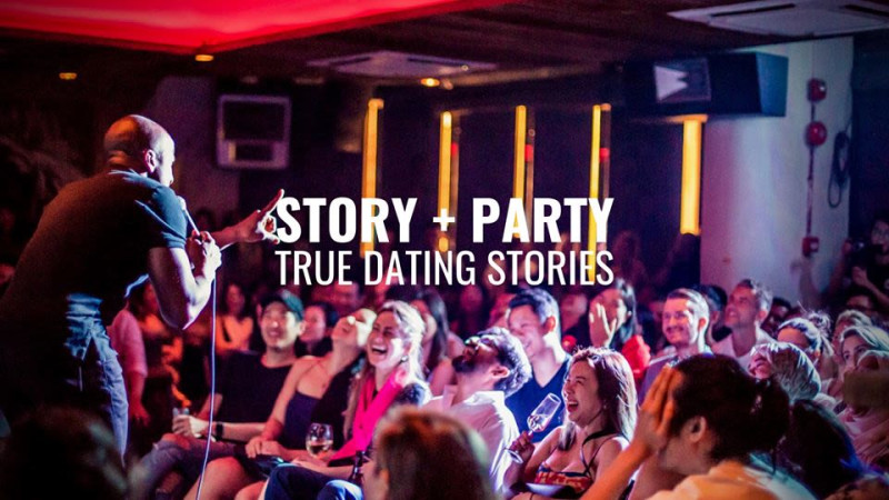 speed dating victoria bc 2014 druženje za 12-godišnjaka