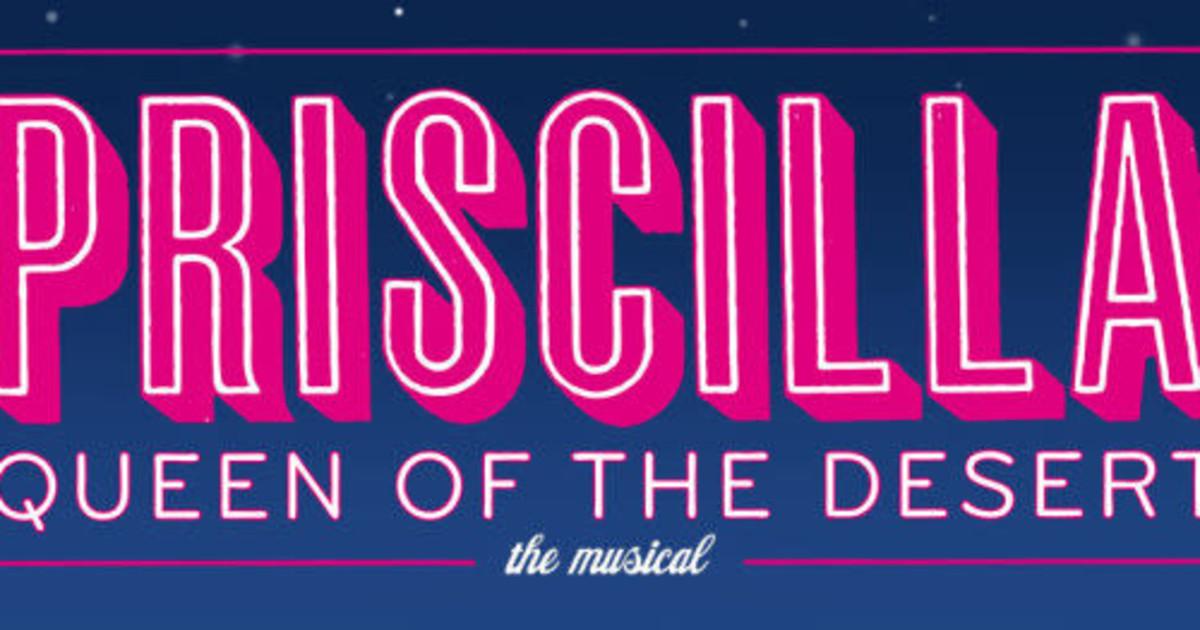 Chicago 5/10/20 Priscilla, Queen of the Desert