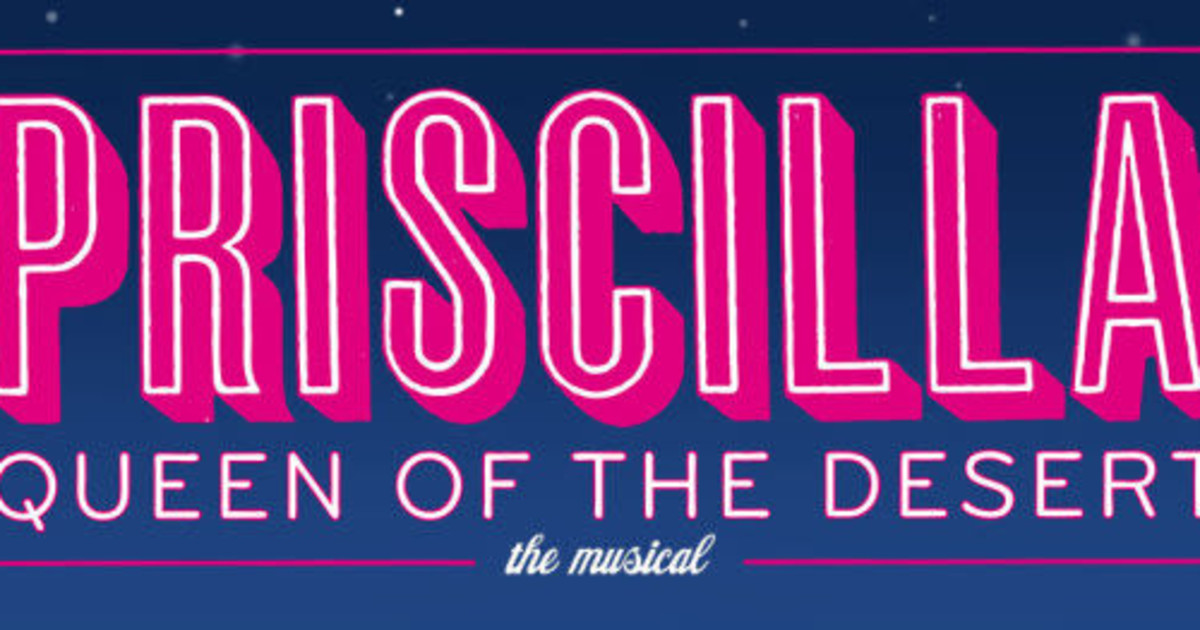 Chicago 5/16/20 Priscilla, Queen of the Desert
