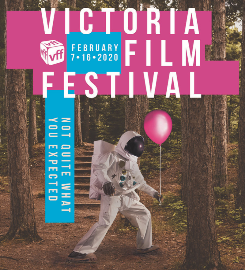 Image result for victoria film festival 2020
