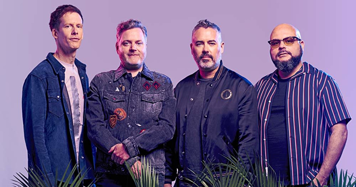 SPILL NEWS: BARENAKED LADIES ANNOUNCE NEW LP LADIES AND