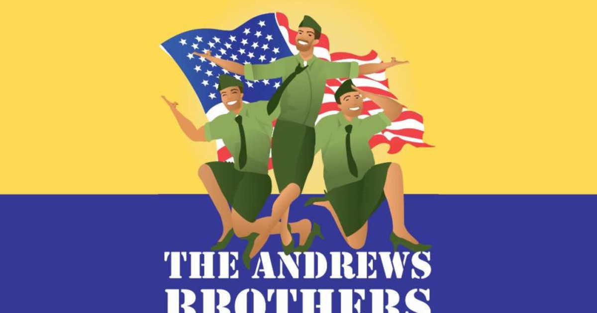 ICT Presents: The Andrews Brothers