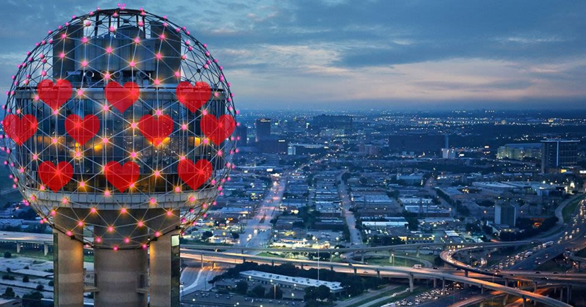 Image result for family date night reunion tower
