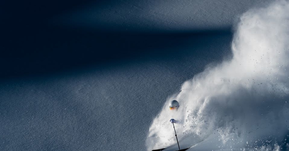 Ubc Ski Show
