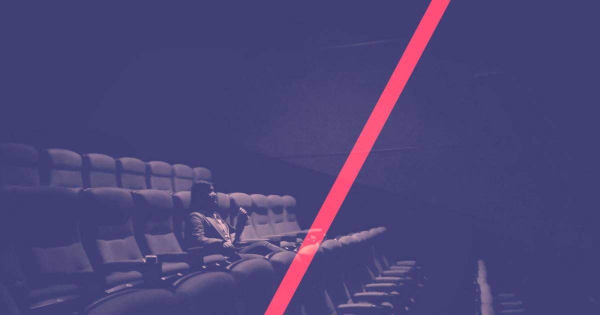 How To Fix Democracy: A Film Screening