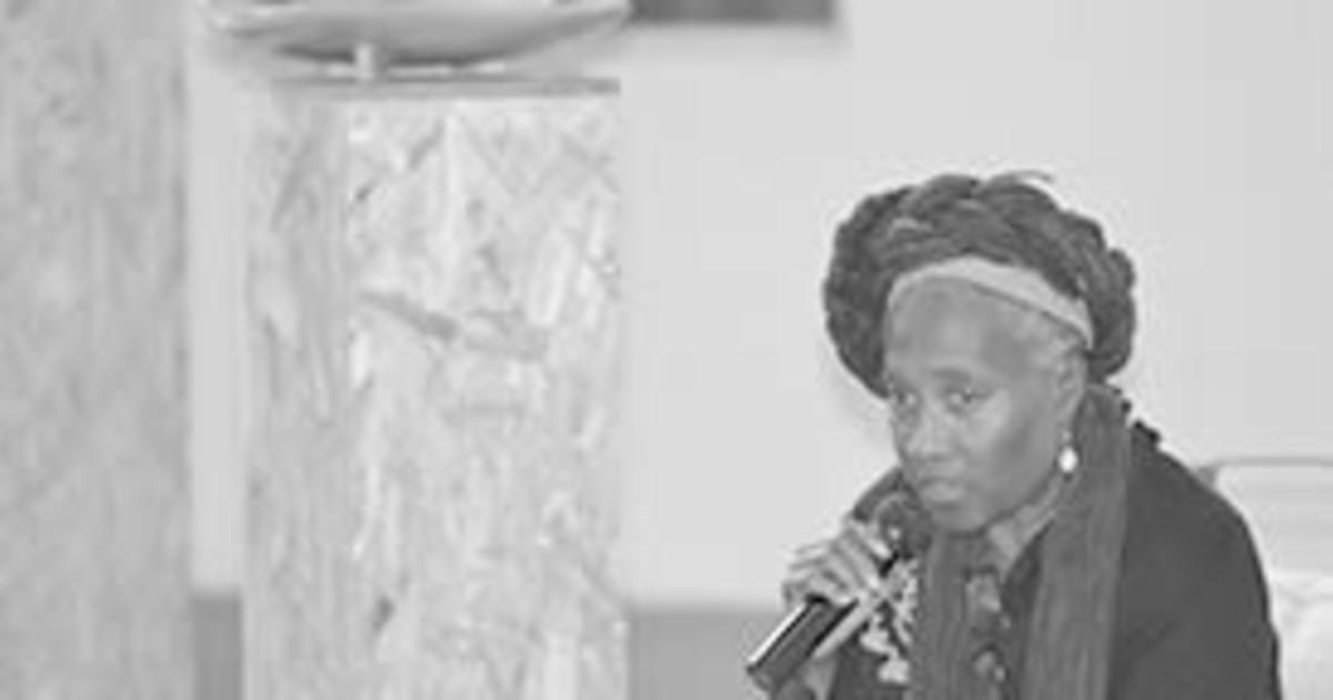 Anansi Writers Workshop