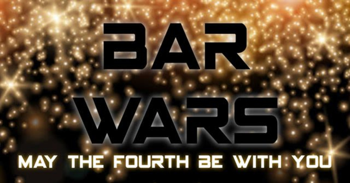 Chicago 4/1/20 Bar Wars
