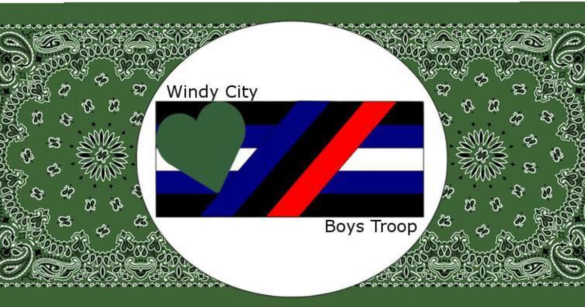 Windy City Boys Night