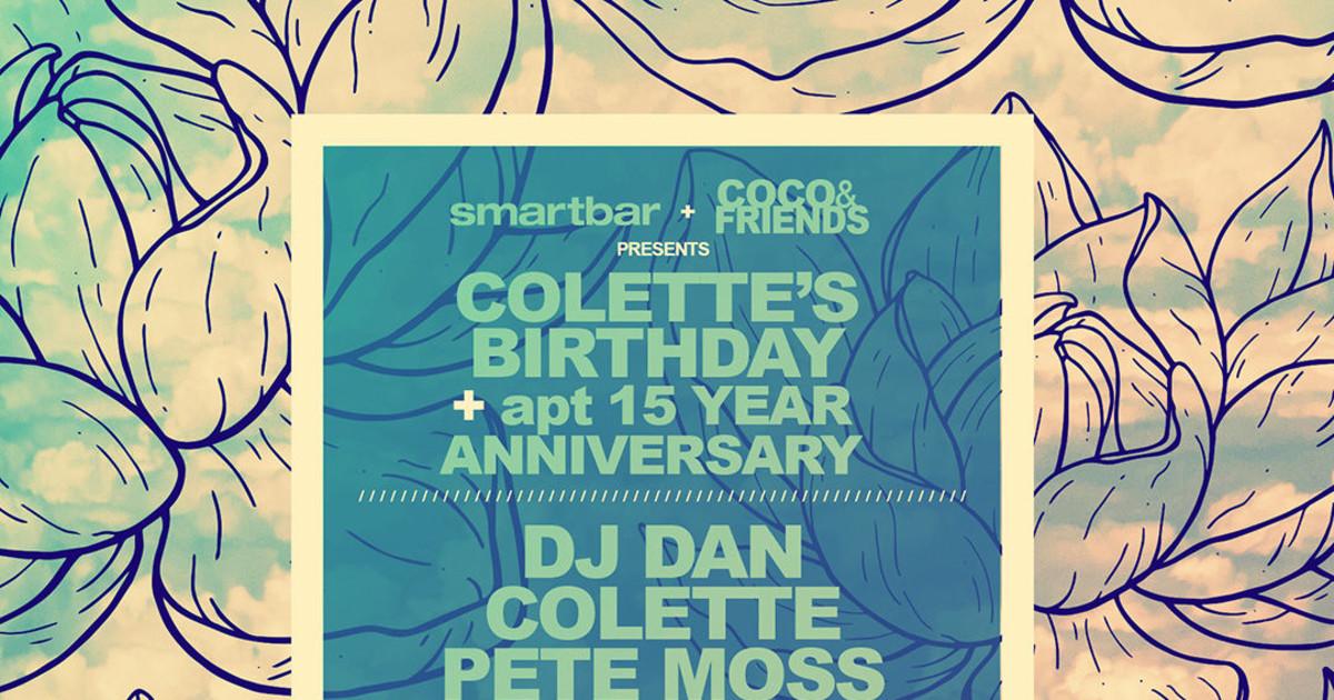 Chicago 5/30/20 DJ Dan, Colette, Pete Moss, DJ Heather, T. Mixwell, Andrew Emil