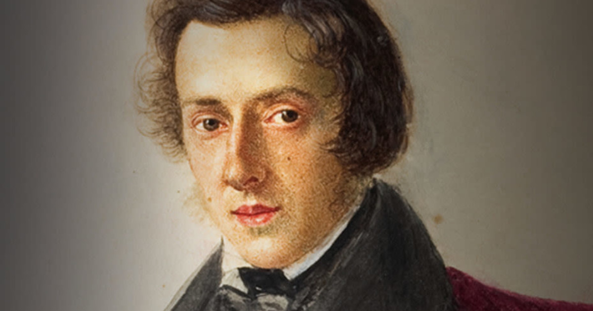Music on Screen: In Search of Chopin