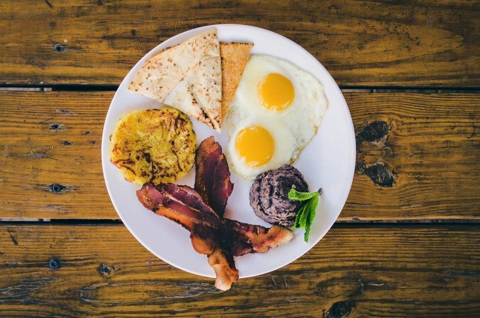 Places To Eat Late in Austin