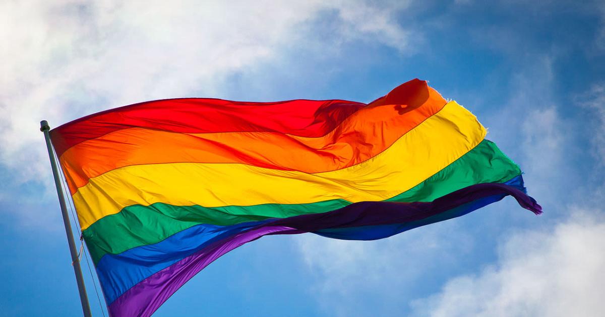 LGBTQ+ Youth Group (10-18)