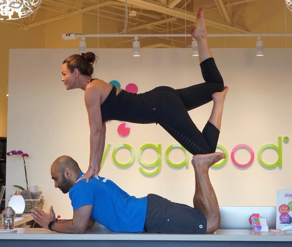 Where To Yoga In Austin